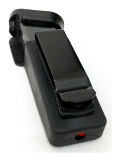 Porta Carregador Taurus .40 E .9mm Interno Velado Polímero