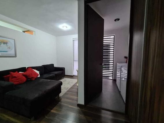 Loft En Renta -ubicado En Lomas Del Tecnológico- Amueblado