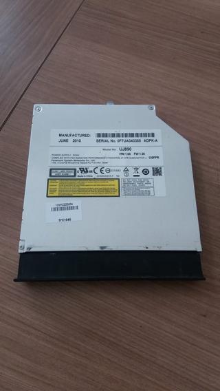 Drive De Cd Dvd Notebook Itautec Infoway W7430