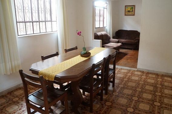 Casa Com 3 Quartos Para Comprar No João Pinheiro Em Belo Horizonte/mg - 1412