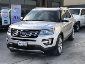 Ford Explorer Limited V6/3.5 Aut