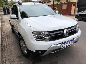 Renault Duster 2.0 Ph2 4x2 Privilege 23.000 Km Reales