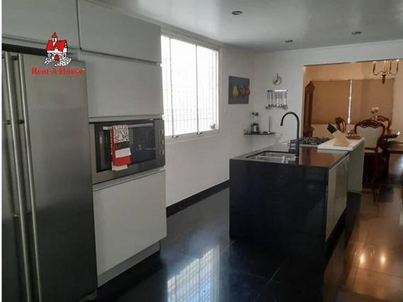 Casa Quinta Urb La Soledad- Maracay Zp 19-12574 (04126789620