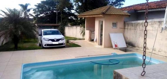 Casa Em Jardim Dos Pinheiros, Atibaia/sp De 372m² 2 Quartos À Venda Por R$ 400.000,00 - Ca358810