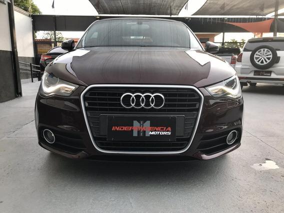 Audi A1 1.4 Tfsi Ano 2012 Apenas 74 Mil Km Impecável