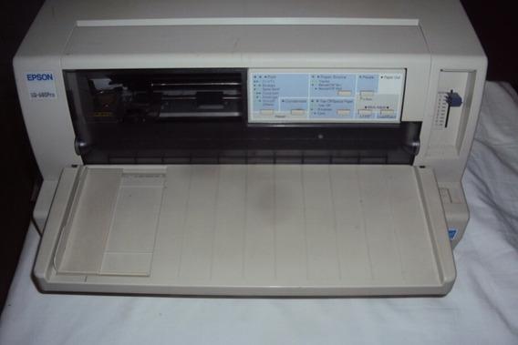 Impresora Epson Lq-680pro