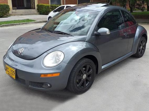 Volkswagen New Beetle Gls - Mecanico - 2.0 - F.e