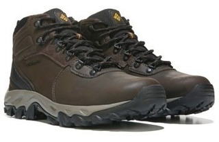 Zapatillas Bota Columbia Hombre Newton Ridge Plus Ii Wp