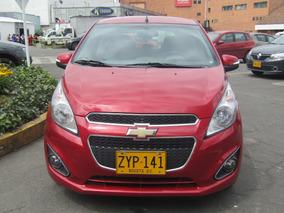 Chevrolet Spark Gt Gt 1200cc Mt