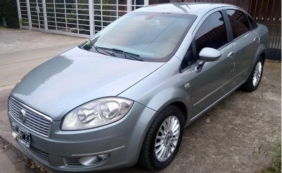 Fiat Linea Absolute Dualogic
