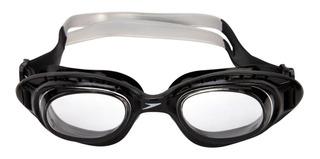 Óculos De Natação Speedo Tornado + Touca Speedo Comfort 3d