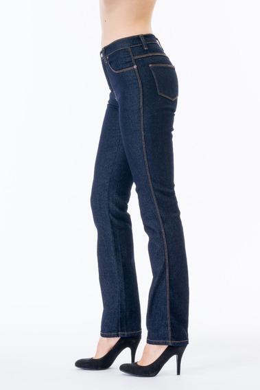 Pantalon Cintura Alta Mezclilla Mercadolibre Com Mx