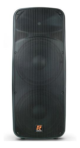 Caixa Ativa Bluetooth Staner Sr-615a 600w Promoção!