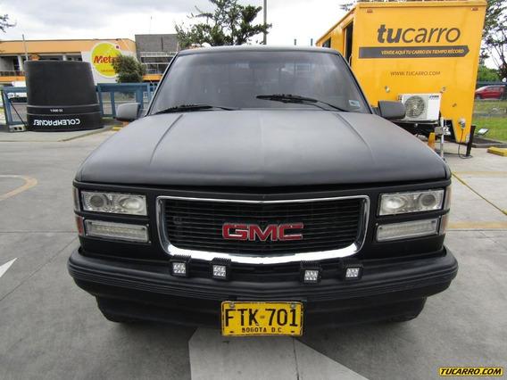 Chevrolet Silverado Fleet Side 4x4