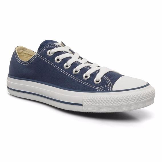 Converse Azul Jr