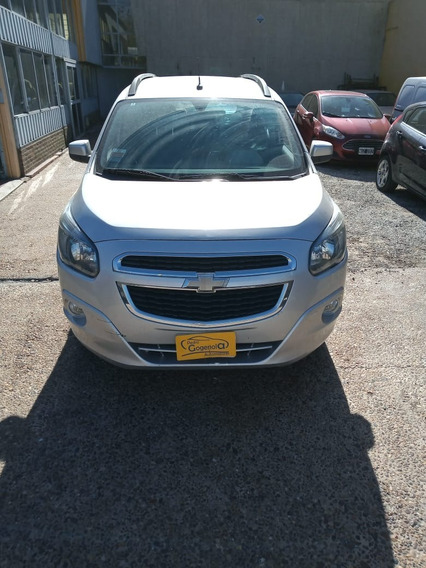 Chevrolet Spin 1.8 Ltz 7as Aut