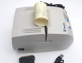 Impressora Diebold Itautec Im433-tp 134 R.00 Não Fiscal