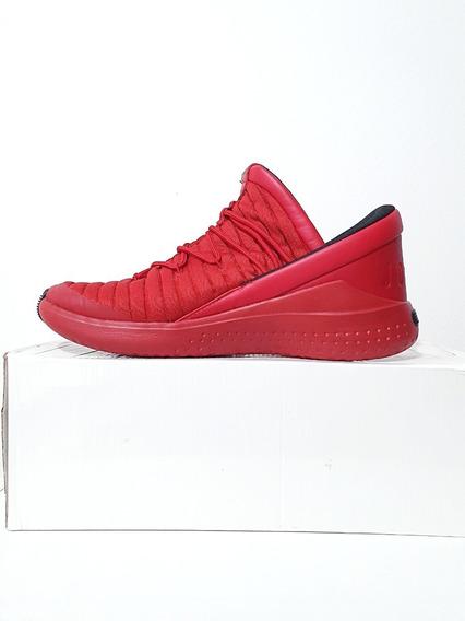 Tênis Nike Jordan Flight Luxe Red Basquete Casual Original N. 40 (8.5 Usa)