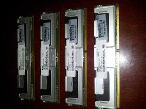 Memoria Smart Para Servidor Pc2 2gb 5300f