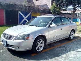 Nissan Altima 2.5 Se R 6vel Aa Ee Cd Piel Qc Mt 2006