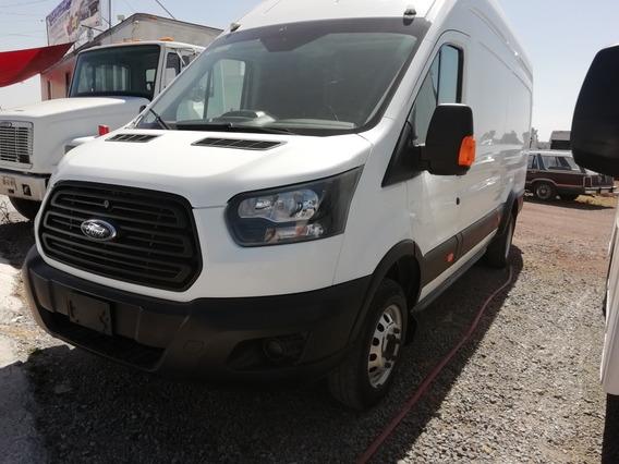 Ford Transit Van Jumbo Td Tm