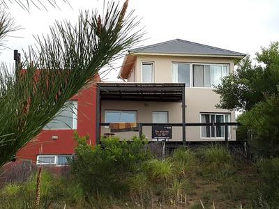 Alquiler Casa Chacras Del Mar - Mar Azul - Mar De Las Pampas