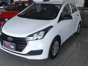 Hb20s 1.0 Comfort Plus 12v Flex 4p Manual 33520km