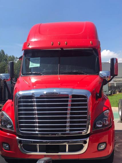 Tractocamion Freightliner Cascadia 2018 Selectrucks