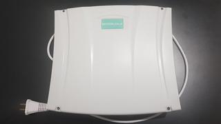 Ozonizador Biopura Purificador Aire Ambiente Ozono 120 M3