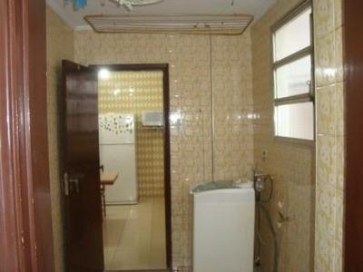 Apartamento Residencial À Venda, Boqueirão, Santos. - Ap4504