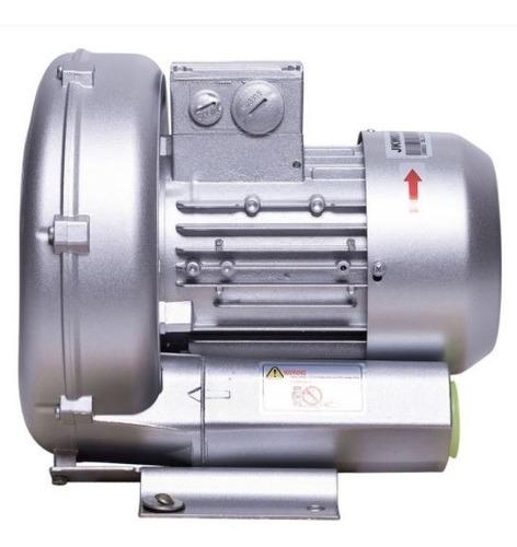Imagem 1 de 7 de Compressor Soprador Radial Mono 1,3kw (1,74cv)