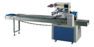 Envasadora Flowpack Horizontal Efh250b - Ancho Film 250mm