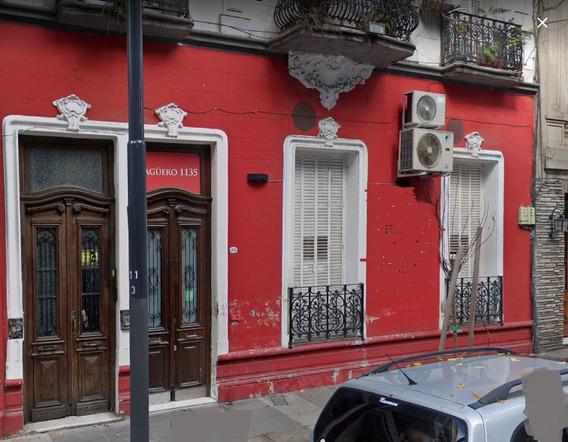 Excelente Casa En Palermo En Alquiler