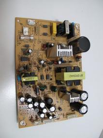 Placa Da Fonte Micro System Philco Ph400n