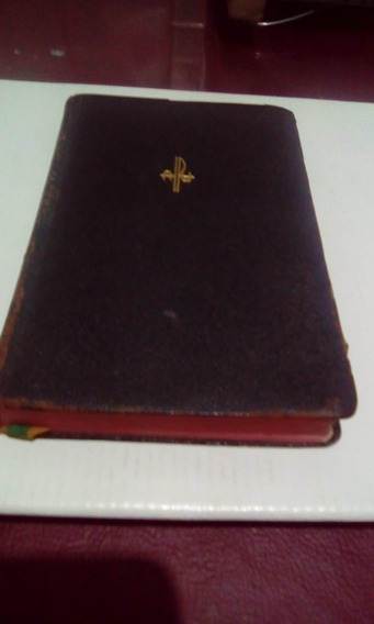Missal Quotidiano Completo Em Português Com O Proprio