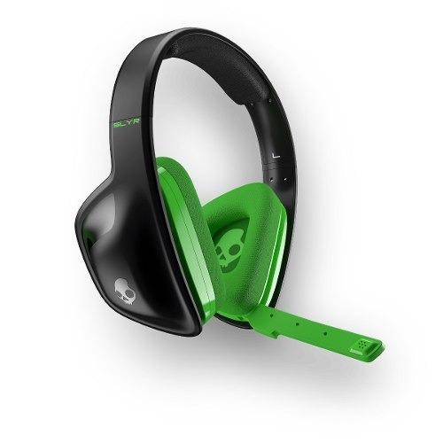 Audifonos Slyr Xbox One Skullcandy