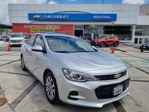 Imagen 1 de 12 de Chevrolet Cavalier 2019 1.5 Premier At