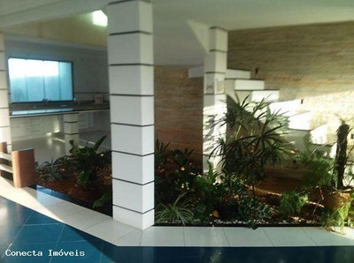 Casa Para Venda Em Vila Velha, Interlagos, 5 Dormitórios, 4 Suítes, 6 Banheiros, 2 Vagas - 51392