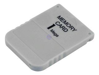 Memory Card Para Playstation Ps1 Psx 15 Bloques 1mb