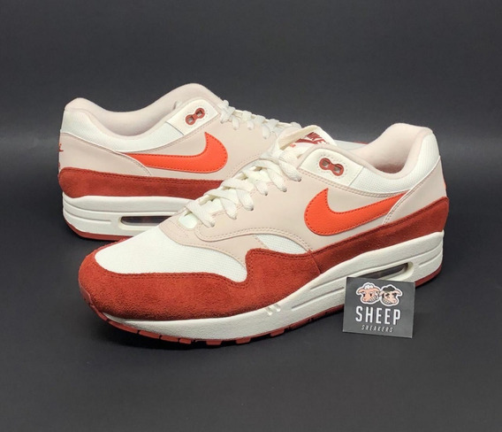 Tenis Nike Air Max 1 Mars Stone