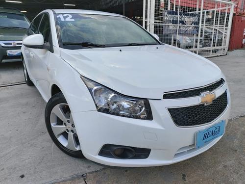 Chevrolet Cruze Lt 1.8 16v 2012/2012