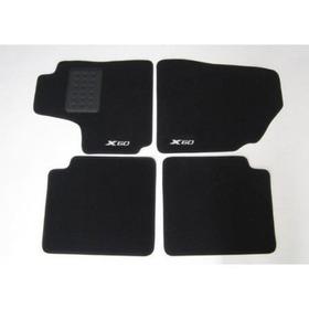 Tapete Carpete Lifan X60