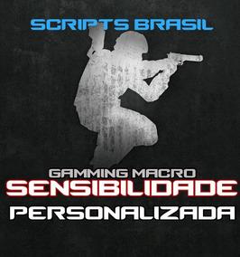 Macro Script No Recoil Cs Go 100% Seguro Com A Nova Mp5 2019