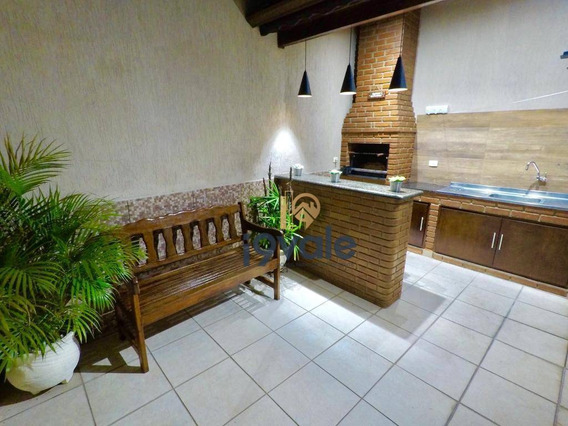 Linda Casa Térrea Decorada Com Churrasqueira E Quintal Ao Lado Da Nova Havan Jacareí-sp - Ca1238