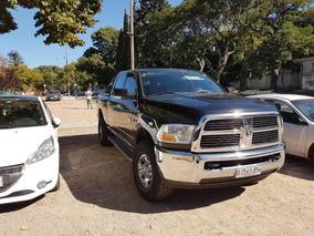 Dodge Ram Slt 2010