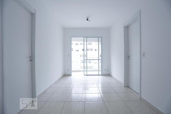 Apartamento No 22º Andar Com 1 Dormitório E 1 Garagem - Id: 892986311 - 286311