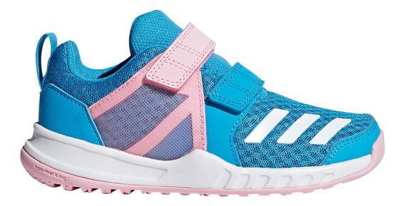Zapatillas adidas Fortagym Cf-cm8604- Open Sports