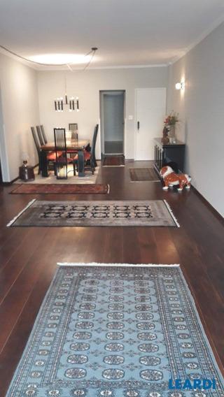 Apartamento Aparecida - Santos - Ref: 575322