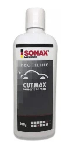 Sonax Profiline Cutmax Composto Polidor Para Corte 400g