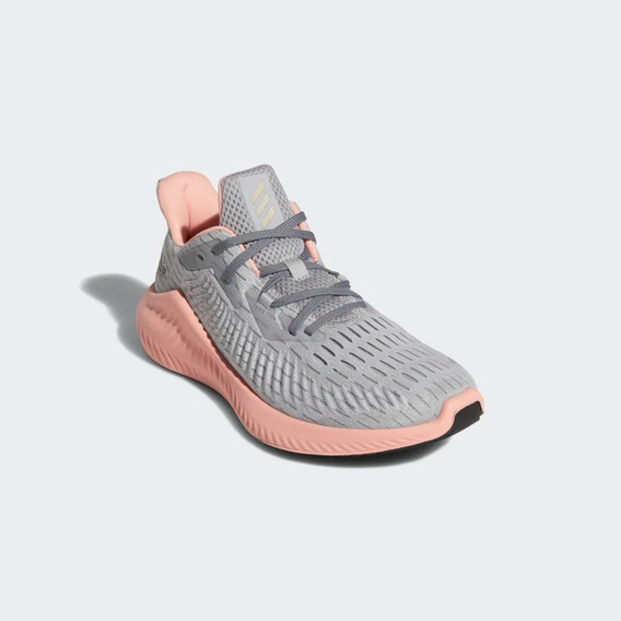 Tênis adidas Alphabounce+ Run